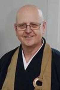 Kyogen Carlson, abbot, Dharma Rain Zen Center