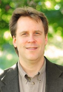 Paul Louis Metzger, professor of theology and culture, Multnomah University