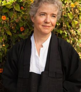 Co-editor and Seattle resident Florence Caplow