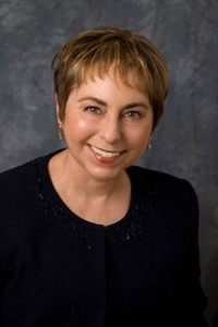 Portland contributor Jacqueline Mandell.