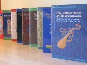 Seattle-based Dechen Press had published 13 books of esoteric tantric teachings translated by Losang Tsering, and he was adding more at the time of his death