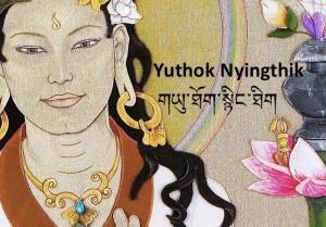 Yuthok Nyingthig image