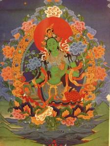 Taradhatu