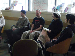 New Refuge Recovery Groups in Seattle Offer a Buddhist ...