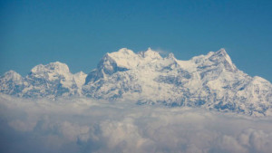 The Himalayas, still majestic after the earthquakes