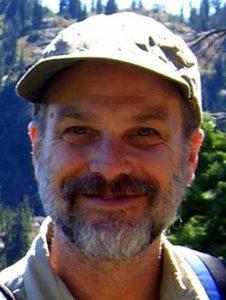 NW Dharma Association Executive Director George Draffan