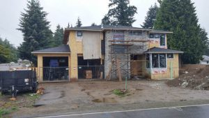 Around the Seattle area developers are tearing down perfectly fine houses to replace them with larger and more expensive homes, driving up housing prices.