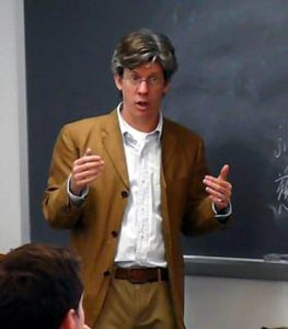 Kanpu Bret Davis is professor of philosophy at Loyola University in Maryland, and leads the Zen group there.