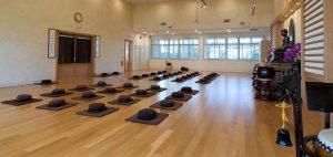 Vancouver Chan Meditation Centre
