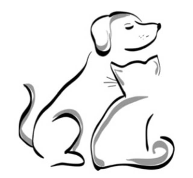 The Hospice Support for Animals logo