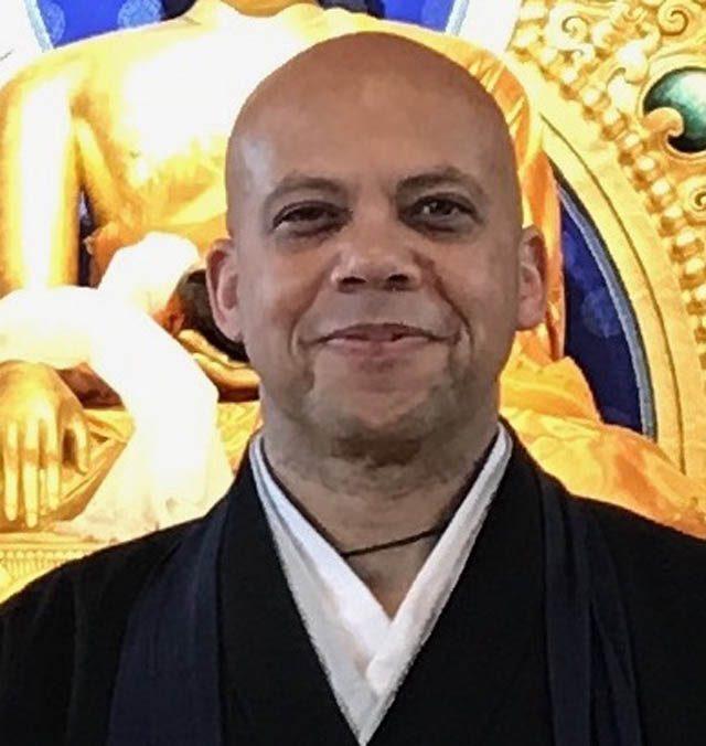 Rinzai Zen teacher Rev. Seiho Morris, has shared the dharma with inmates