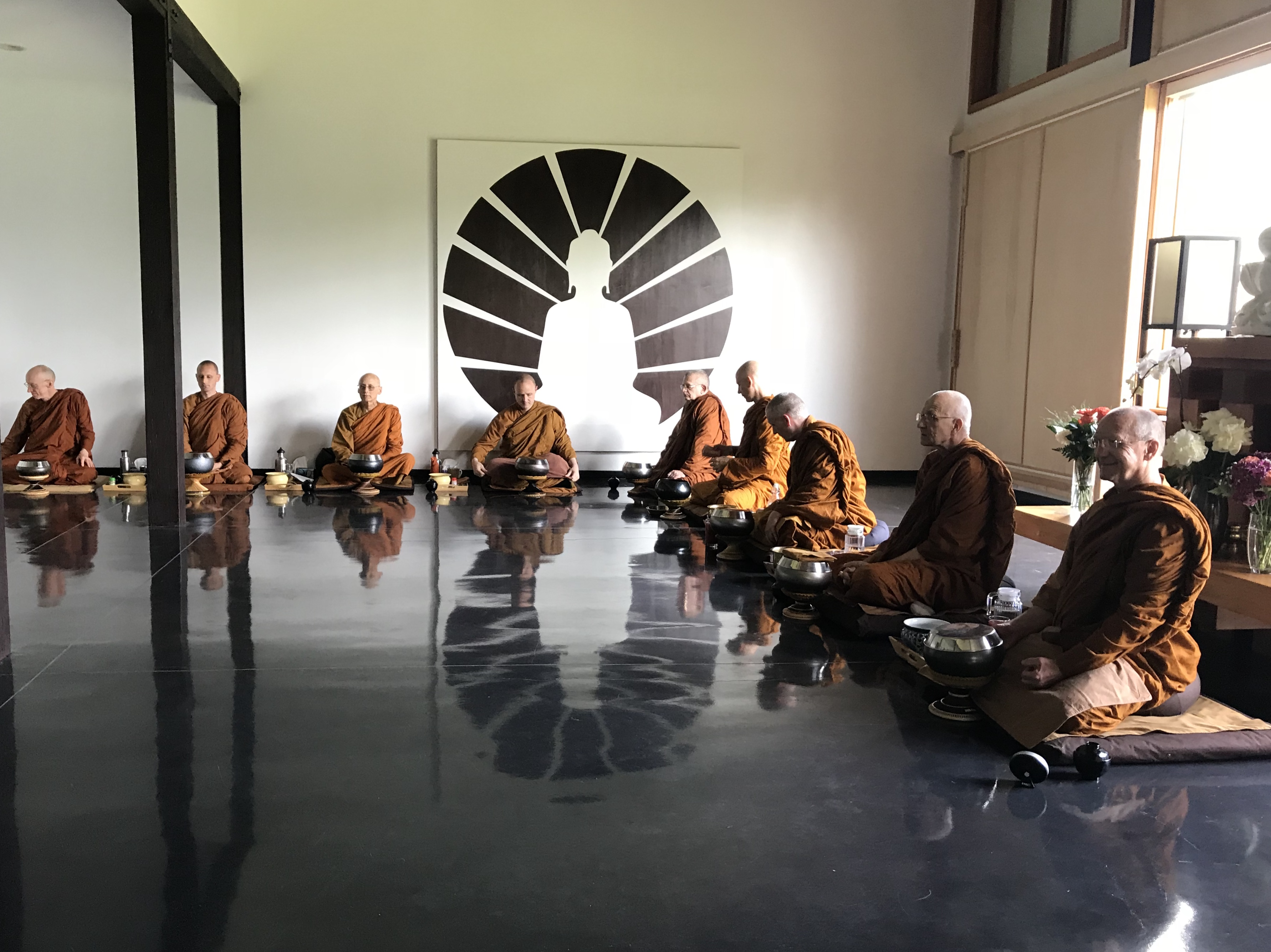 Seattle Friends of the Dhamma-SeaFoD