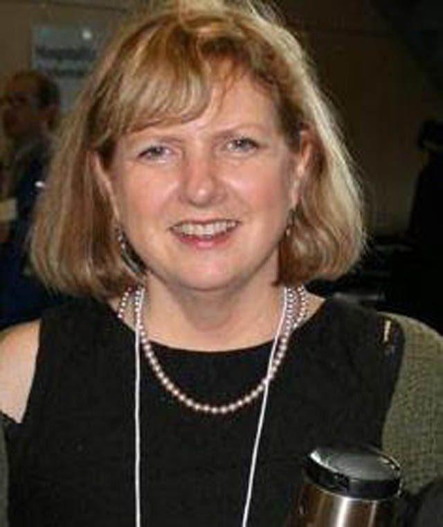Seonaigh MacPherson, Ph.D