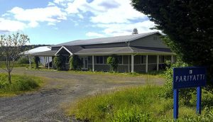 Pariyatti's bookstore and warehouse are in Onalaska, Washington, close to the Northwest Vipassana Center